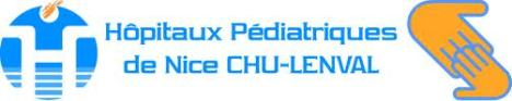 Logo CHU Lenval